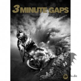 3 MINUTE GAPS DVD by Clay Porter