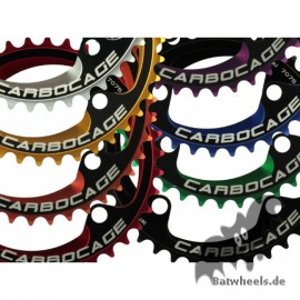 Carbocage Chain Ring Set 40t