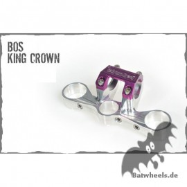 Chunked BOS Idylle RaRe King Crown