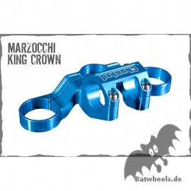 Chunked Marzocchi King Crown