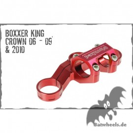Chunked RS Boxxer 06-09 und 2010 King Crown