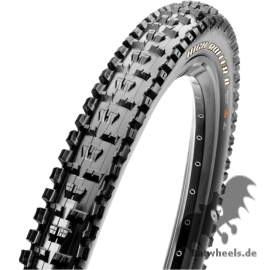 Maxxis Highroller II 27.5 TR tubeless ready