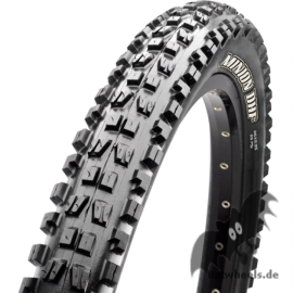 Maxxis Minion DHF 27.5 TR tubeless ready