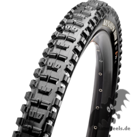 Maxxis Minion DHR II TR tubeless ready