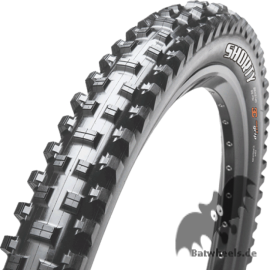 Maxxis Shorty DH