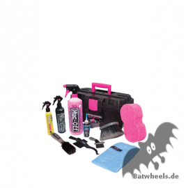 Muc-Off Ultimate Bicycle Kit (Tool Box)