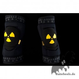 Nuke Proof Critical Armour Knee