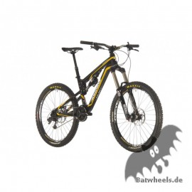 Nukeproof Mega AM Pro Bike 2013 RockShox Monarch +