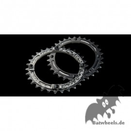 Race Face Chainring Single Narrow Wide 104