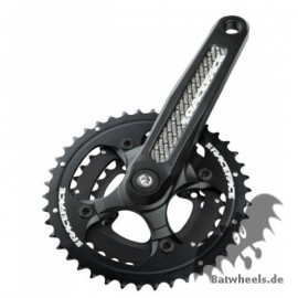 Race Face EVOLVE CRANK 24/32/42 10 SPD 2013