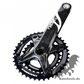 Race Face NEXT SL CRANK 28/40 10 SPD Kurbeln 2013