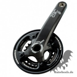 Race Face SIXC CRANK 24/36/BASH 10SPD 2013