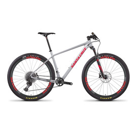 Santa Cruz Highball carbon CC 29 Rahmen